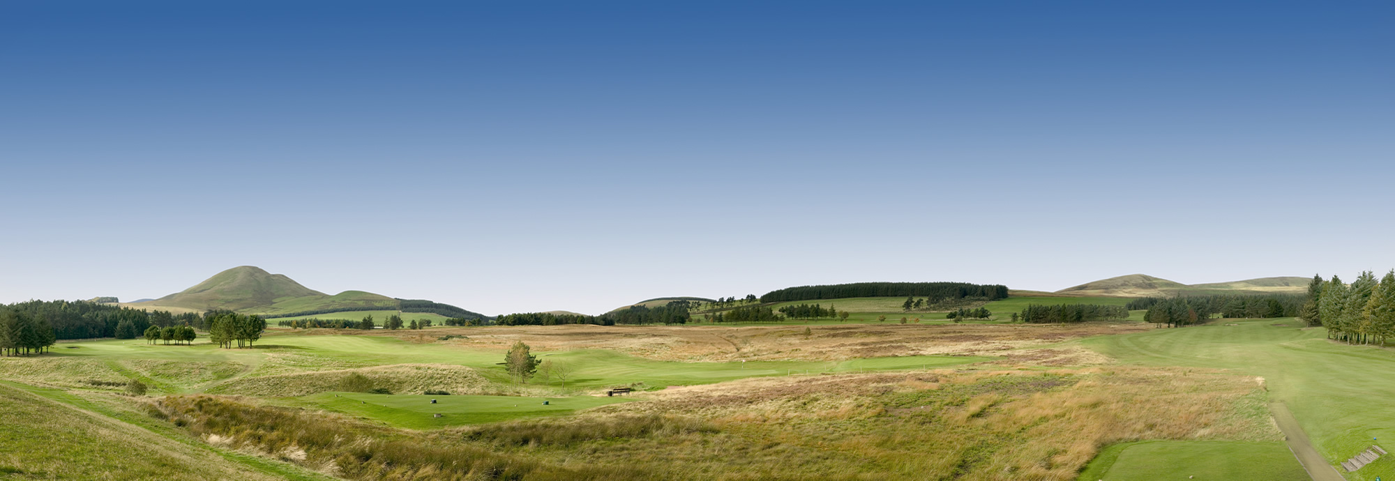 West Linton Golf Club, Scottish Borders
