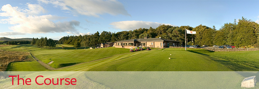 West Linton Golf Course