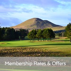 West Linton Golf Course rates