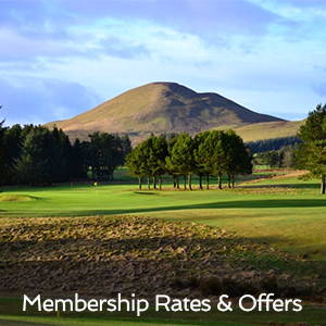 West Linton Golf Course rates